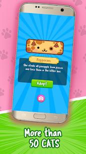 Cat Tower MOD (Unlimited Money) 2