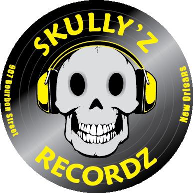 Skully'z Recordz NOLA | Noise, Experimental, Local Vinyl + More