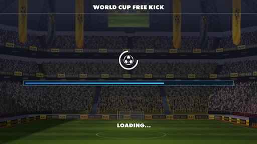 SOCCER FREE KICK WORLD CUP 17  screenshots 5