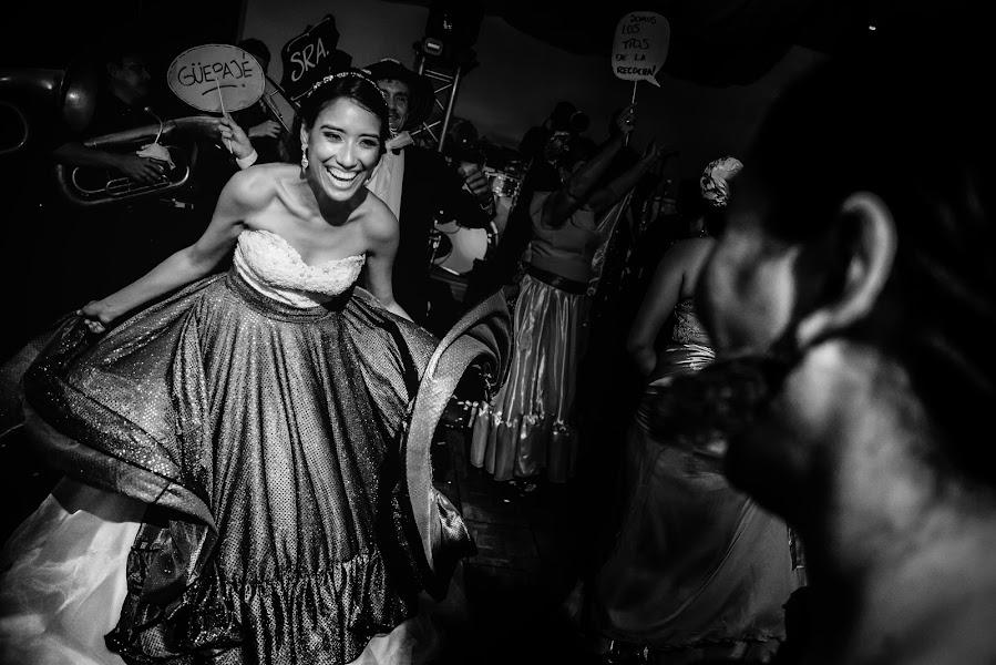Wedding photographer Luis Prince (luisprince). Photo of 21.07.2016