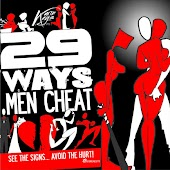 29 Ways Men Cheat (See the Signs... Avoid the Hurt!)