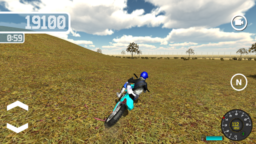 Ultra Motocross