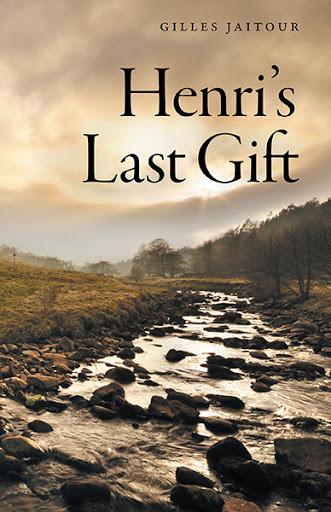 Henri's Last Gift cover