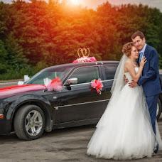 Wedding photographer Vitaliy Lyubickiy (lybitsky). Photo of 01.04.2017