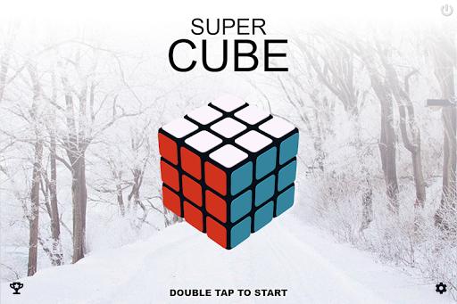 3D-Cube Puzzle apktram screenshots 9