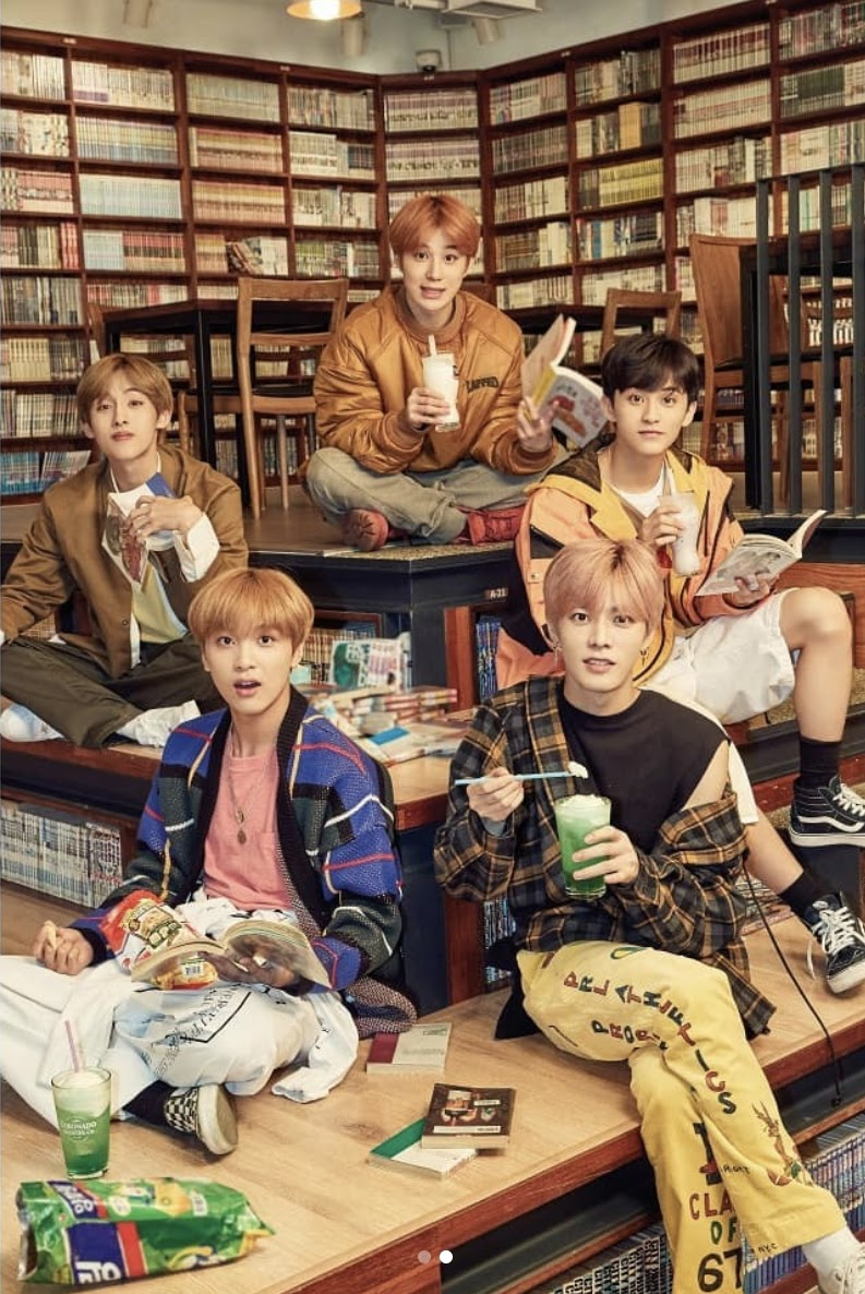 nct 127_throwback_2