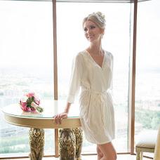 Wedding photographer Andrey Bardin (lephotographe). Photo of 04.07.2016