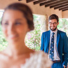 Wedding photographer Guillaume Bresson (Enjoyyourdday). Photo of 31.10.2017