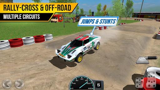 Driving School Test Car Racing 1.2 screenshots 22