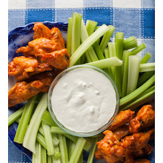 Blue Cheese Dressing Heavy Cream Recipes