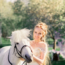 Wedding photographer Elvira Maksimova (Elvish). Photo of 28.06.2016