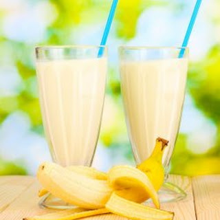 Egg Smoothie Banana Recipes.