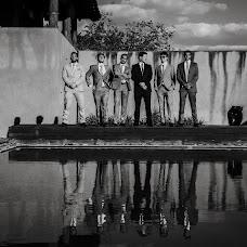 Wedding photographer Marysol San román (sanromn). Photo of 28.09.2018