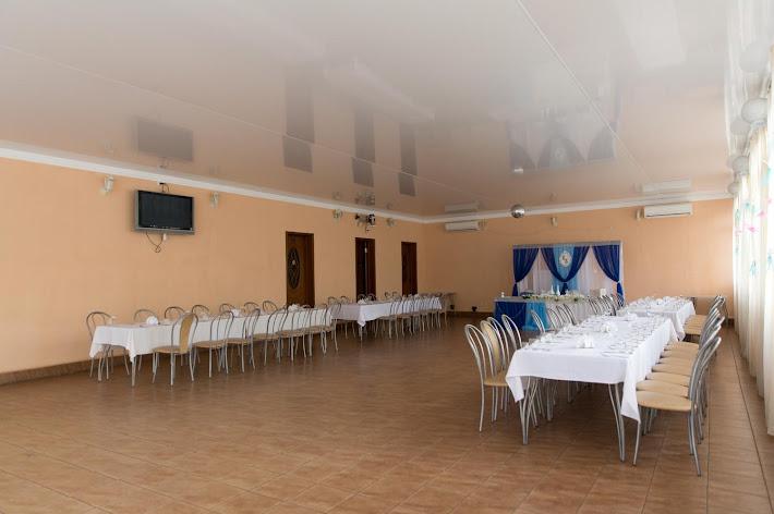 Фото №9 зала Большой зал