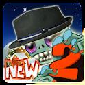 Cheats;PLANTS vs Zombies 2 icon