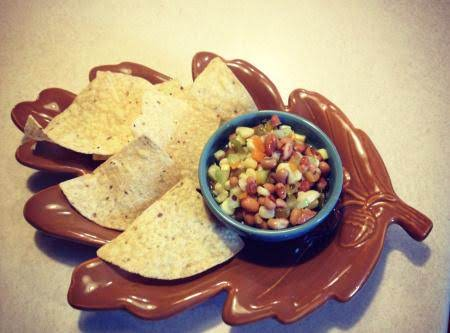 Cowboy Caviar-giddy Up! Recipe