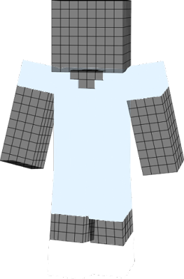 hospital gown | Nova Skin