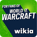 Wikia: World of Warcraft icon