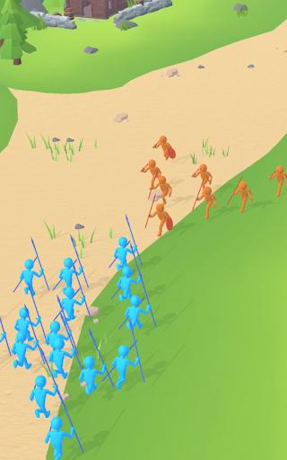 Big Battle 3D  screenshots 12