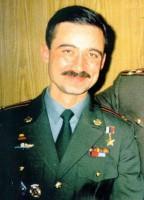 Полковник Касьянов И.А.