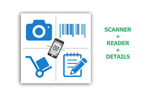 App QR Scanner bar Code Reader APK for Windows Phone