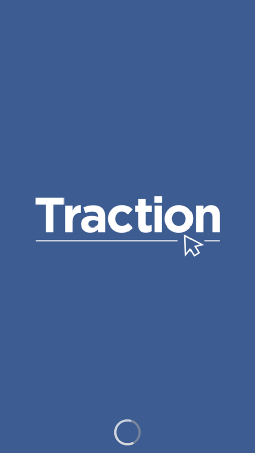 Traction News- screenshot