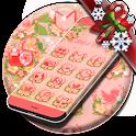 Красочные GO Launcher Theme icon