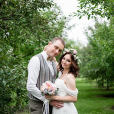 Bröllopsfotograf Natalya Zakharova (smej). Foto av 29.07.2018