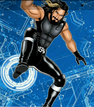 Download Seth Rollins Wallpapers Hd Apk Latest Version App For