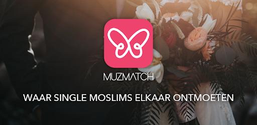 Moslim dating apps UK