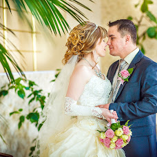 Wedding photographer Nataliya Kolokolova (NataliPronina). Photo of 05.05.2015
