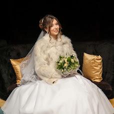 Wedding photographer Anton Goshovskiy (Goshovsky). Photo of 21.10.2016