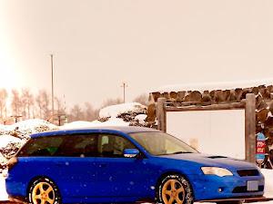 レガシィツーリングワゴン BP5 H18年 GT ワールドリミテッド2005のカスタム事例画像 104さんの2020年02月15日17:19の投稿