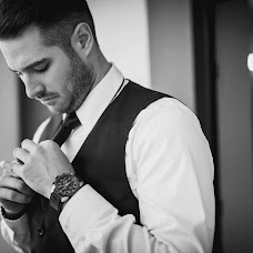 Wedding photographer Janos Szilvasi (szilvasijanos). Photo of 01.12.2018