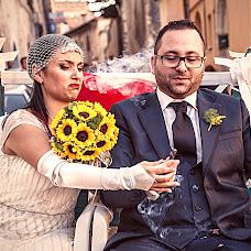 Wedding photographer Alberto Fertillo (Albertofertillo). Photo of 05.08.2017