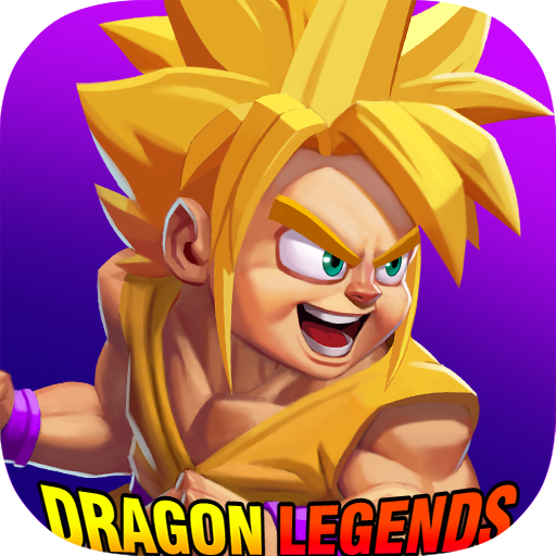 Dragon Legends: Street Combo Champion