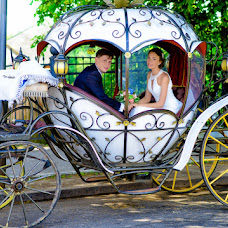Wedding photographer Konstantin Koekin (koyokin). Photo of 22.01.2015