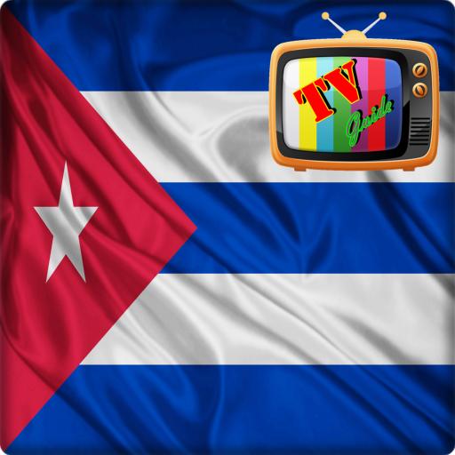 TV Cuba Guide Free