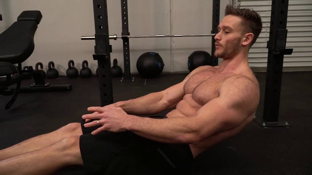 15_Minute_Six_Pack_Abs_Home_Workout_to_Burn_Fat_and_Build_Core_Strength_image