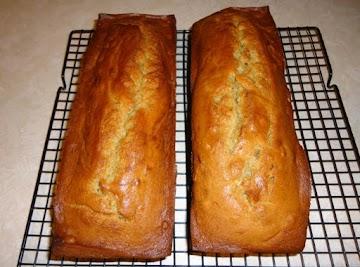 Mary's Blue Ribbon Banana Bread Recipe