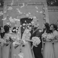 Wedding photographer Luis ernesto Lopez (luisernestophoto). Photo of 31.08.2017