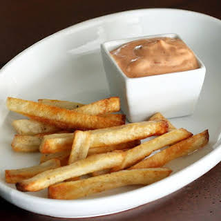French Fry Seasoning Recipes.