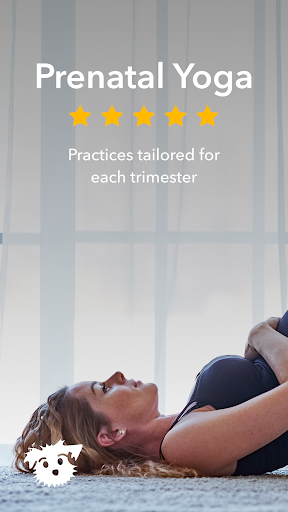 Prenatal Yoga screenshot 1