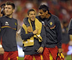 De favoriete ex-ploegmaats van Igor De Camargo: zijn top 3