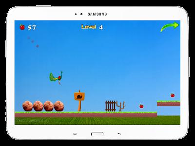 Adventurer Peacock Jumping screenshot 22