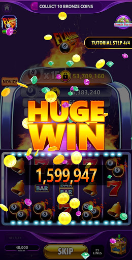 Next Level Casino: Free Slots & Casino Games moddedcrack screenshots 7