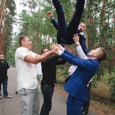 Wedding photographer Oksana Khudoshina (Ksana1206). Photo of 25.07.2017