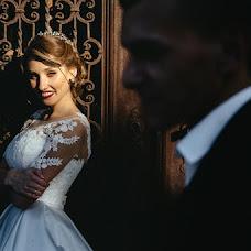 Wedding photographer Orest Palamar (palamar). Photo of 01.03.2018