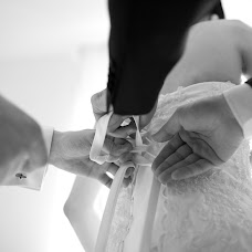 Wedding photographer Dmitriy Toropov (luber). Photo of 01.07.2014