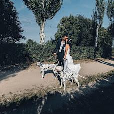 Wedding photographer Yana Krutko (YanaKrutko18). Photo of 28.03.2016